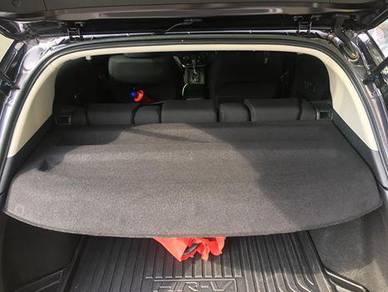 Honda hrv cargo cover