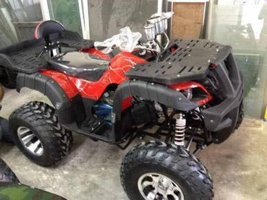 Atv motor 200cc or atv (paging)