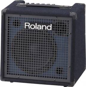 Roland kc80 / kc-80 Keyboard Amp (FREE Cable)