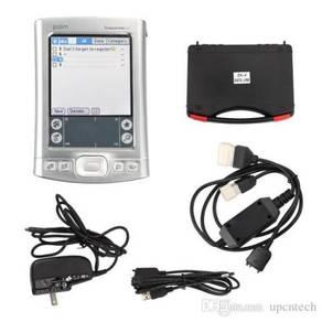 DR.ZX Palm E2 excavator Hitachi diagnostic tool