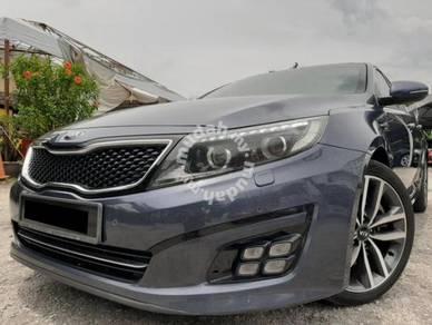 Used Kia Optima for sale