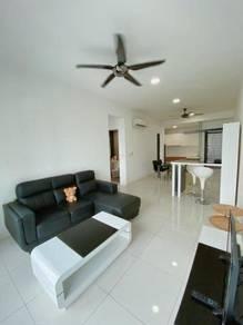 Setia Sky 88, Condominium, Apartment, Bandar, Johor Bahru ksl mall