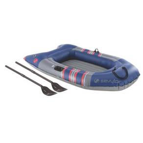 17RAGg Sevylor Colossus 2 Person Inflatable Boat