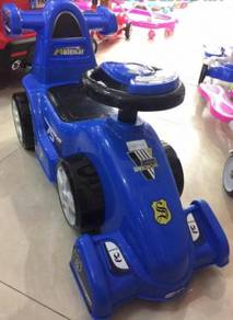 Baby f1 toadler car