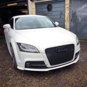 Audi tt engine service or repair