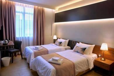 Hotel Gaia 95 (Kota Kinabalu)