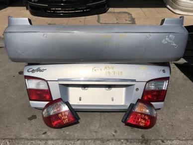 No 19-7-10 Bodypart Nissan Cefiro A34/A33 Usdm