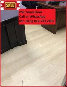 PVC Vinyl Floor In Excellent Install u8i