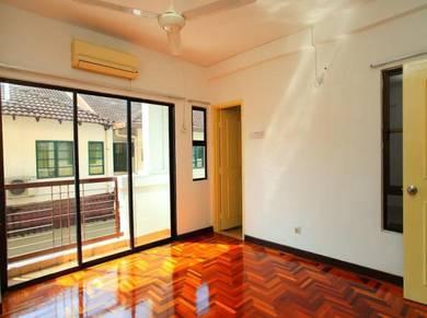 Taman Melawati Prima Court 3 sty House【4R/3B, 2Car(P)】near MM Mall