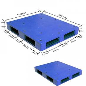 Clean environment plastic pallet
