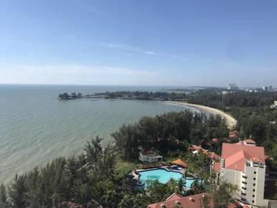 Penthouse at Bay Resort (Superb Sea View), Miri (7 rooms 10k sqft)
