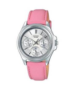 Watch- Casio MULTIHANDS LADIES LTP2088L-4-ORIGINAL