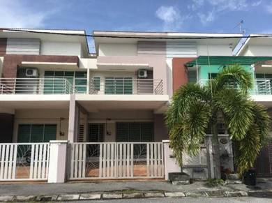 EAST GATE Double Storey For sale Bercham