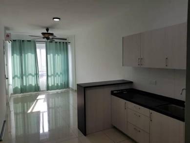 Tropicana Bay Residences, 615 sq.ft. Kitchen, 2 Air Conds, 1 Car Park