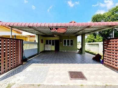 1 Storey Taman malawati Utama Kuala Selangor