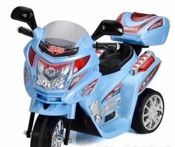 Blue eletrcik mini motor