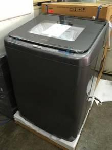 Hitachi Unit 18kg Washing Machine Inverter Display