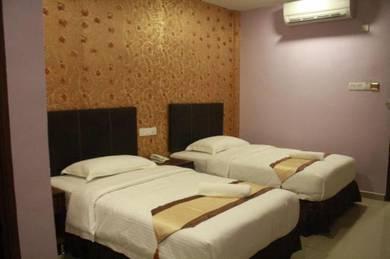 AB Inn Hotel (Johor Senai)