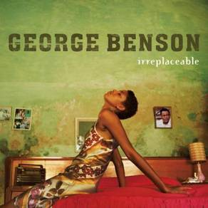 George Benson Irreplaceable 180g LP
