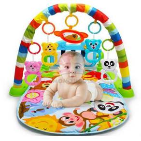 Baby gym activity / baby play mat 10