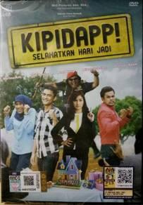 DVD Malay Movie Karidapp Selamatkan Hari Jadi