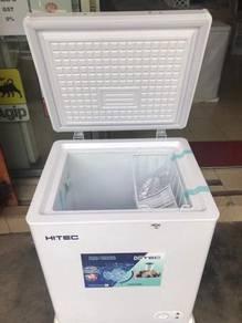 Dual Mode Freezer Sejuk Beku (110L)