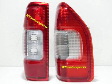 Isuzu D_Max Dmax 02_06 Rear Tail Lamp Light NEW