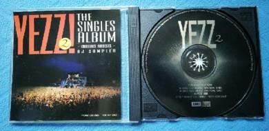 YEZZ 2 promo cd