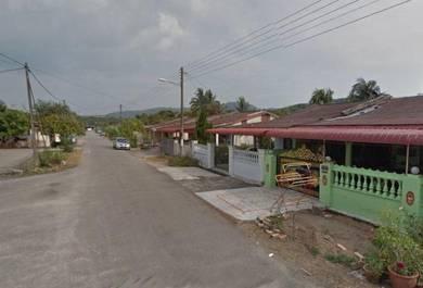 1 Storey Semi Detached House in Taman Sepilai, Kulim, Kedah