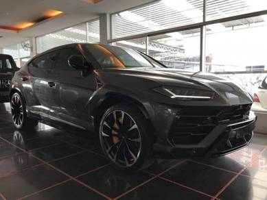 Recon Lamborghini Urus for sale