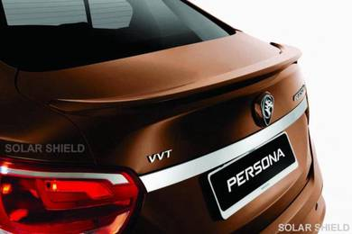 Proton Persona 2016 OEM Spoiler With Paint