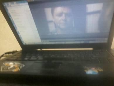 Laptop dell i5