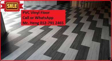 Vinyl Floor for Your SemiD House ft6
