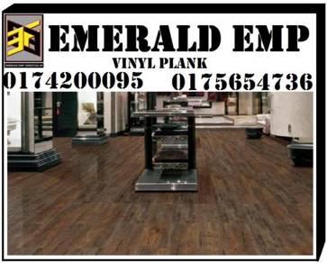 Vinyl/lantai/pvc floor pvc (emerald emp kedah)128
