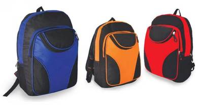 Standard Backpack Code Bag BP7839