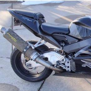 Two Brothers Gold Series Exhaust Honda CBR954RR