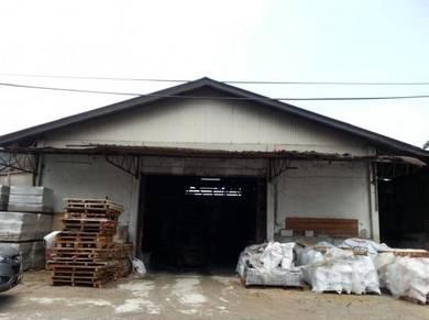 Kampung Baru Ampang Factory