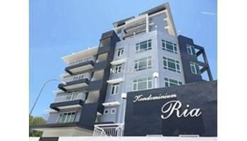 Ria Condominium High Floor