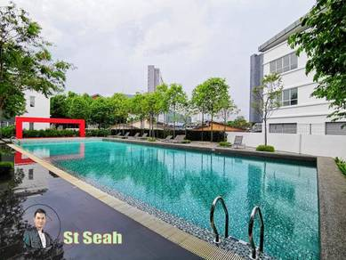 Specialist # Sunway Wellesley Townhouse # BM TOWN