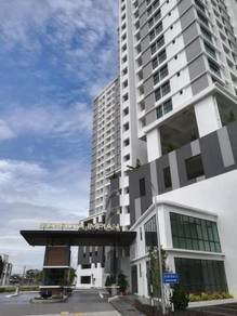 Mahkota Impian Condo with Fully furnished Alma Bukit Mertajam