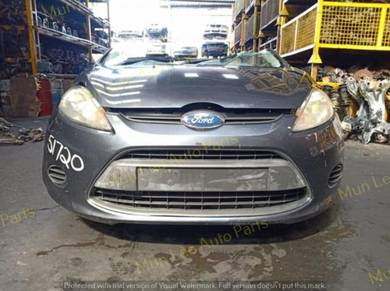 Front Nose Panel Cut Ford Fiesta 2008