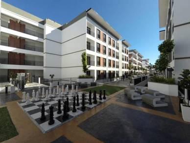CITRA EMBUN Apartment, 1033SF Fully Furnished