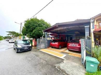 Double Storey Taman Desa Permai 2 Meru Klang