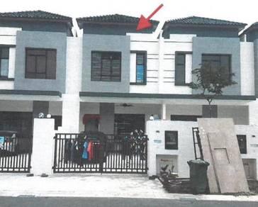 2 Storey Terrace House in Taman Bukit Indah 2, Johor Bahru, Johor