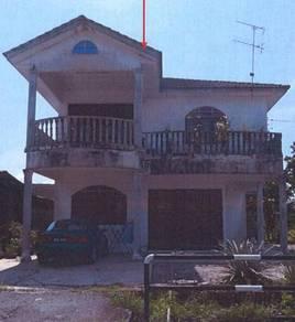 2 Storey Bungalow House in Kampung Baru Langkap, Perak