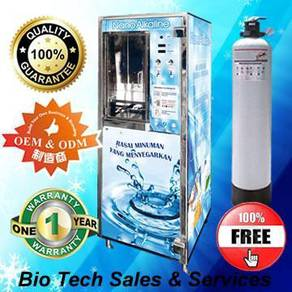 SrkUqv147 Water Filter Vending Machine Penapis Air