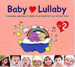 IMPORTED CD Baby Love Lullaby Vol.2 (2CD)
