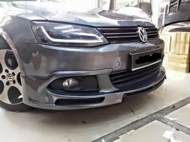 Volkswagen jetta bodykit with oem paint body kit