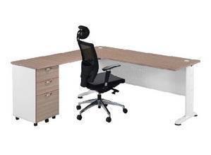 6x5ft Table-Desk MR-TMF1815 furniture batu caves
