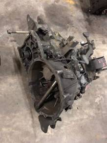 Lancer Evolution 8 evo CT9A 6speed Gearbox Gear bo